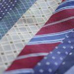 ネクタイ どれがいいかな