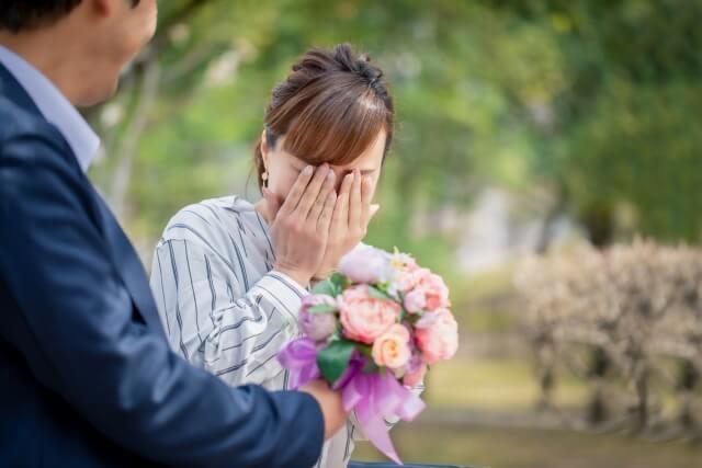 お見合いから交際、プロポーズまでしっかりサポート!