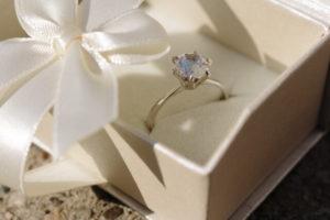 婚約指輪 相場